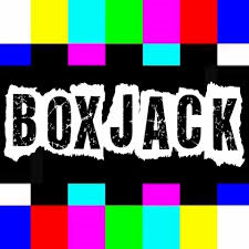 A Huge welcome to the award-winning Comedy Creators Boxjack Productions