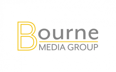 Great to welcome Bourne Media Group