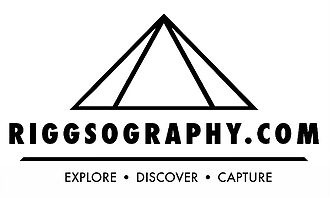 Hello and  a huge welcome to Riggsography