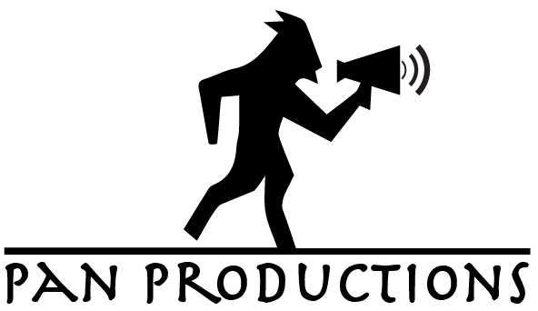 Excited to welcome Pan Productions