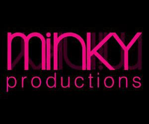 Hello and a massive welcome to Minky Productions