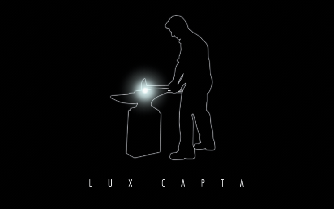 A Great Big Welcome to Lux Capta